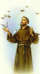 Franziskus-von-Assisi